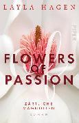 Cover-Bild zu Flowers of Passion - Zärtliche Magnolien (eBook) von Hagen, Layla