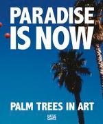 Cover-Bild zu Paradise is Now von Ellis, Bret Easton (Text von)