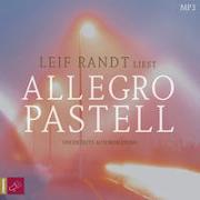 Cover-Bild zu Allegro Pastell von Randt, Leif