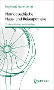 Cover-Bild zu Homöopathische Haus- und Reiseapotheke von Stadelmann, Ingeborg