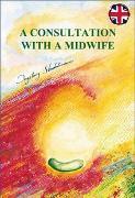 Cover-Bild zu Consultation with a Midwife von Stadelmann, Ingeborg