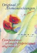 Cover-Bild zu Compositions aromathérapeutiques originales (eBook) von Stadelmann, Ingeborg