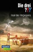 Cover-Bild zu Die drei ???: Insel des Vergessens von Marx, André