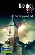 Cover-Bild zu Die drei ???: und der Karpatenhund von Carey, M. V.