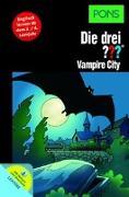 Cover-Bild zu Vampire City