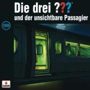 Cover-Bild zu Die drei ??? 189 und der unsichtbare Passagier (Fragezeichen)