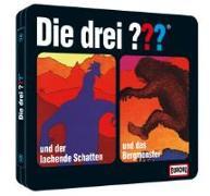 Cover-Bild zu Die Drei ??? 07 Steelbook (Folgen 13 und 14)
