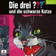 Cover-Bild zu Die drei ??? und die schwarze Katze