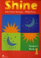 Cover-Bild zu Level 1: Student's Book - Shine