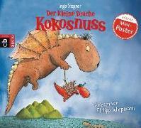 Cover-Bild zu Der kleine Drache Kokosnuss von Siegner, Ingo