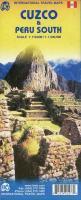 Cover-Bild zu Cuzco & Peru South 1 : 110 000 / 1 : 1 500 000. 1:110'000