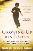 Cover-Bild zu Growing Up bin Laden von Bin Laden, Najwa