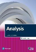 Cover-Bild zu ANALYSIS von de Jong, Theo
