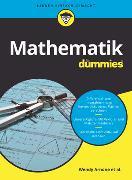 Cover-Bild zu Mathematik für Dummies von Ryan, Mark
