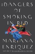 Cover-Bild zu The Dangers of Smoking in Bed (eBook) von Enriquez, Mariana
