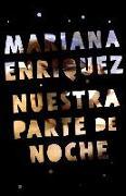 Cover-Bild zu Nuestra Parte de Noche von Enriquez, Mariana