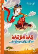 Cover-Bild zu Barnabas der Wolkenschaufler von Schoenwald, Sophie