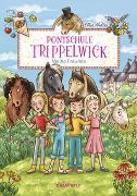 Cover-Bild zu Ponyschule Trippelwick - Meine Freunde von Mattes, Ellie