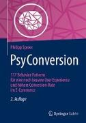 Cover-Bild zu PsyConversion®