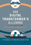Cover-Bild zu Das Digital Transformer's Dilemma