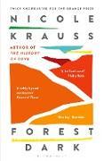 Cover-Bild zu Forest Dark (eBook) von Krauss, Nicole