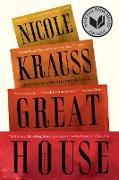 Cover-Bild zu Great House: A Novel (eBook) von Krauss, Nicole