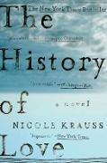 Cover-Bild zu The History of Love: A Novel (eBook) von Krauss, Nicole