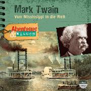 Cover-Bild zu Abenteuer & Wissen: Mark Twain (Audio Download) von Pfitzner, Sandra