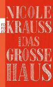 Cover-Bild zu Das große Haus von Krauss, Nicole