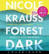 Cover-Bild zu Forest Dark Low Price CD von Krauss, Nicole