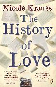 Cover-Bild zu The History of Love von Krauss, Nicole