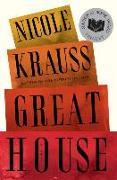 Cover-Bild zu Great House von Krauss, Nicole