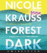 Cover-Bild zu Forest Dark CD von Krauss, Nicole