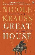 Cover-Bild zu Great House (eBook) von Krauss, Nicole