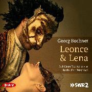 Cover-Bild zu Leonce und Lena (Audio Download) von Büchner, Georg