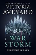 Cover-Bild zu War Storm (eBook) von Aveyard, Victoria