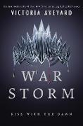 Cover-Bild zu War Storm von Aveyard, Victoria