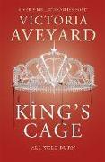 Cover-Bild zu King's Cage von Aveyard, Victoria