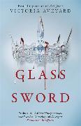 Cover-Bild zu Glass Sword von Aveyard, Victoria