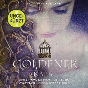 Cover-Bild zu Goldener Käfig (Audio Download) von Aveyard, Victoria