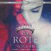 Cover-Bild zu Die rote Königin (Audio Download) von Aveyard, Victoria
