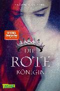 Cover-Bild zu Die Farben des Blutes 1: Die rote Königin von Aveyard, Victoria