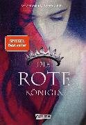 Cover-Bild zu Die Farben des Blutes, Band 1: Die rote Königin von Aveyard, Victoria