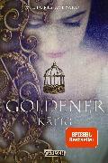 Cover-Bild zu Die Farben des Blutes 3: Goldener Käfig von Aveyard, Victoria