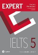 Cover-Bild zu Expert IELTS Band 5 Teacher's Book w/Online Audio von Aish, Fiona
