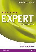 Cover-Bild zu Expert Pearson Test of English Academic B1 Standalone Coursebook von Walsh, Clare