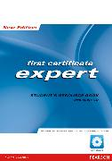 Cover-Bild zu FCE Expert New Edition FCE Expert New Edition Student's Resource Book no Key with Aidio CD - First Certificate Expert. New Edition von Gower, Roger