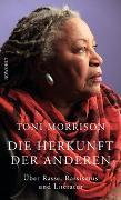 Cover-Bild zu Die Herkunft der anderen von Morrison, Toni