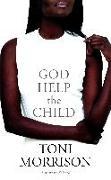 Cover-Bild zu God Help the Child von Morrison, Toni