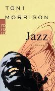 Cover-Bild zu Jazz von Morrison, Toni